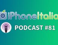 """""""Un iPhone più piccolo all'orizzonte?"""" – iPhoneItalia Podcast #81"""