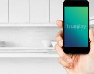 Trueplay è disponibile su Sonos Controller App