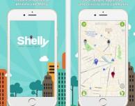 Con l'app Shelly non camminerai mai solo: arrivano gli avvertimenti nelle situazioni di pericolo