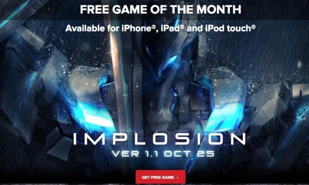 giochi gratis per iPhone