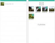 Come visualizzare il nome delle immagini su iOS grazie a Photo Name CSV