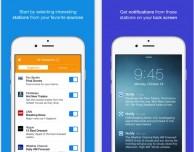 Facebook pubblica Notify su App Store USA
