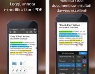 PDF Expert 5 e l'app della settimana disponibile gratis per tutti