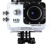 Action Cam 1080p impermeabile disponibile in offerta a 53,99€