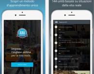 ABA English: l'app per imparare l'inglese su iPhone