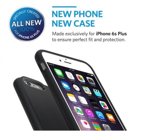 custodia iphone 6 plus anker