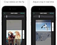 Crop on the Fly: l'app per liberarci dalla sindrome dei video verticali