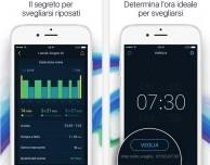 Buongiorno, l'app che ti sveglia in modo intelligente
