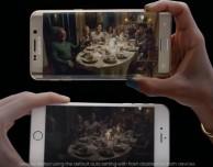 Nuovo spot Samsung, ma c'è sempre un iPhone…