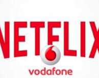 La Christmas Card di Vodafone include l'abbonamento a Netflix