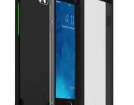Mophie juice pack H2PRO, in un solo prodotto custodia impermeabile e batteria integrata per iPhone 6/6s