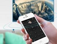 Un accessorio trasforma l'iPhone in un telecomando a infrarossi