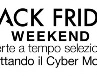 Black Friday Weekend: ancora offerte su Amazon!