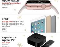 I prodotti Apple sono stati quelli più richiesti durante il Black Friday