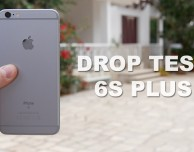 iPhone 6s Plus Drop Test: quanto resiste alle cadute? – VIDEO