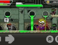 HERO-X, un action game a 8-bit per iOS