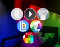 """Philips HUE: ecco le app più """"fighe"""" disponibili su App Store! – VIDEO"""