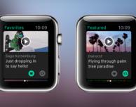 Vine aggiorna la sua app per iOS con il supporto ad Apple Watch