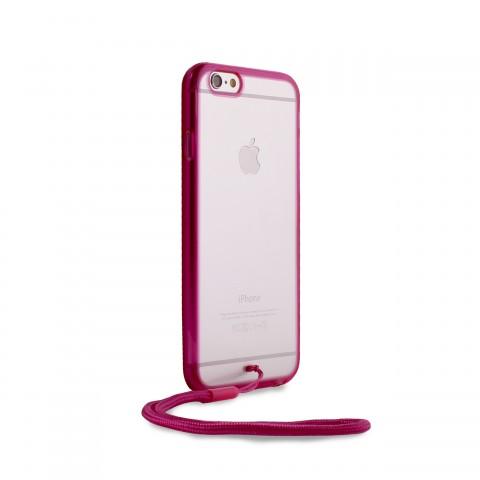cover iphone x con laccio