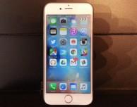 L'iPhone 7 sarà waterproof?