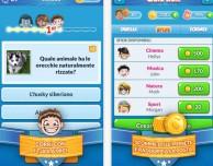 "Quiz Run: nuovo ""social"" quiz per iPhone"