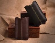 Record Moda EASY: custodie Made in Italy e in vera pelle