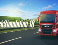 TruckSimulation 16, la simulazione dei camion