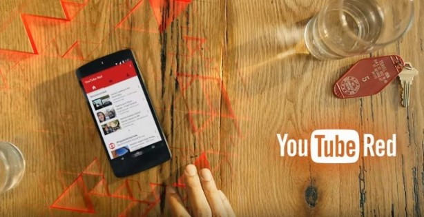 Serie tv e film originali presto in streaming — YouTube