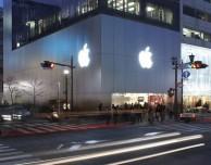Minaccia bomba all'Apple Store Ginza di Tokyo, annullato un evento