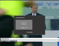 Con SuperGuida TV 3.2 puoi vedere film e programmi TV on demand su iOS ed Apple TV