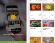 Cortilia, il mercato agricolo su iPhone