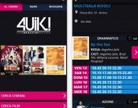 4UIK, un'app per tutti gli amanti del cinema