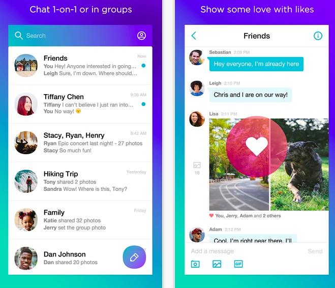 buon sesso social network chat gratis