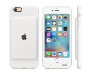 """Apple lancia la sua prima cover-batteria: ecco la """"Smart Battery Case"""" a 119€"""