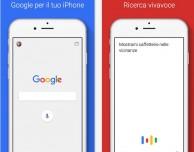 Google aggiorna la sua app ufficiale