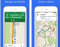 Con Google Maps puoi evitare le ora di punta nei locali