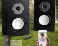 Inateck presenta il nuovo trasmettitore-ricevitore Bluetooth portatile per iPhone