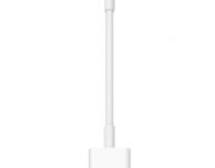 Apple aggiunge l'iPhone alla lista dei device supportati dall'adattatore Lightning-USB