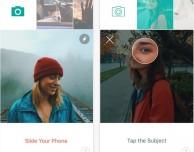 """""""Slide – 3D GIF Camera"""": scatta foto in 3D con il tuo iPhone"""