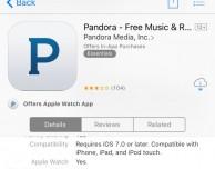 Su App Store vengono indicate le app installabili su Apple TV