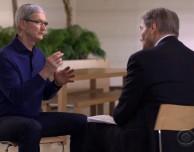 Apple apre le sue porte a 60 Minutes: futuro, segreti e tanto altro!