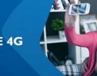 Anche TIM lancia i servizi VOCE 4G