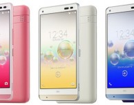 Da Kyocera arriva lo smartphone resistente ad acqua e sapone!