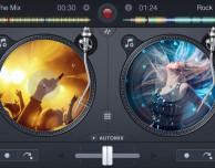 djay 2 in offerta gratuita su App Store