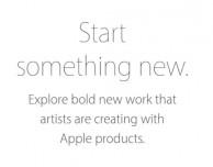 Apple prepara dei workshop fotografici negli Store