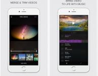 Moonlight, un'app per creare fantastici video da iPhone