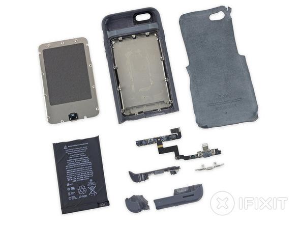 I 16 segreti della Smart Battery Case di Apple iPhone Italia