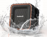 In offerta l'ottimo speaker impermeabile di Inateck