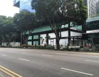 Apple inizia la costruzione del suo primo store a Singapore