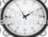 Apple tra passato e futuro: com'è cambiata la società di Cupertino?